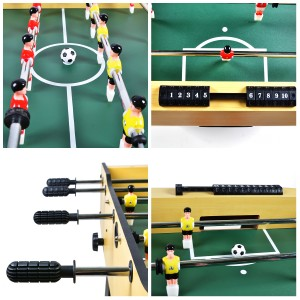 fossball table details-winmax