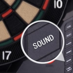 Sound volume can be adjusted from 0 to 7. No matter if you practice or just play for fun, this makes it live as if you were taking a fierce competition. You can also turn off the sound if you find it annoying.