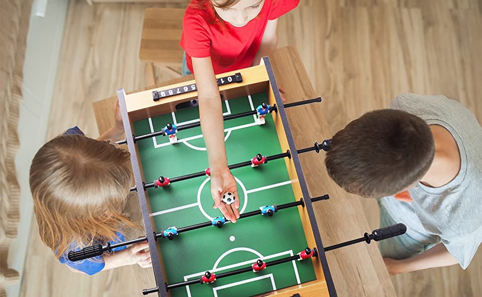 soccer table game for kids