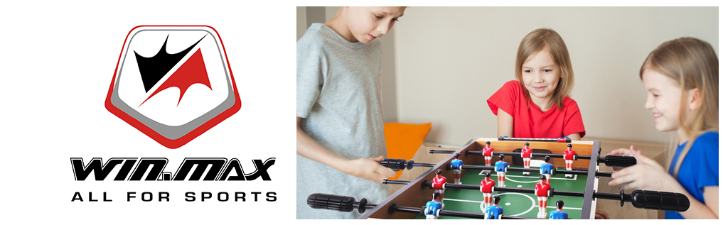 soccer table winmax